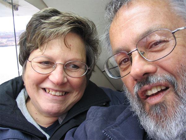 Dianne & Gary Westlake